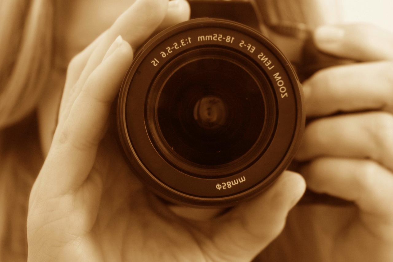 Valokuvaajat